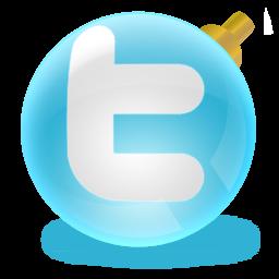 Мой профил в Твиттере
